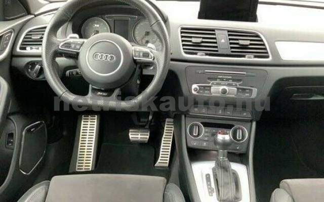 AUDI RSQ3 személygépkocsi - 2480cm3 Benzin 42511 6/7