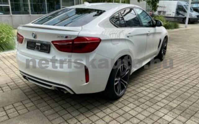 BMW X6 M személygépkocsi - 4395cm3 Benzin 55828 5/7