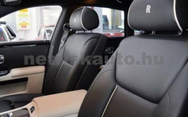 Ghost személygépkocsi - 6592cm3 Benzin 106346 6/12