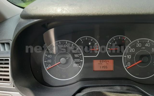 FIAT Punto 1.2 8V Actual személygépkocsi - 1242cm3 Benzin 18627 8/10