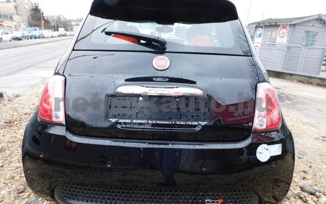 FIAT 500e 500e Aut. személygépkocsi - cm3 Kizárólag elektromos 29261 4/12