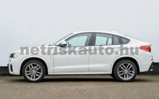 BMW X4 személygépkocsi - 2979cm3 Benzin 105246 3/12