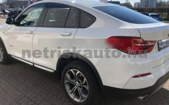 BMW X4 személygépkocsi - 1995cm3 Diesel 110117 4/12