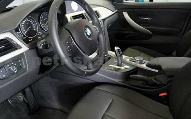 BMW 420 Gran Coupé személygépkocsi - 1995cm3 Diesel 42729 7/7