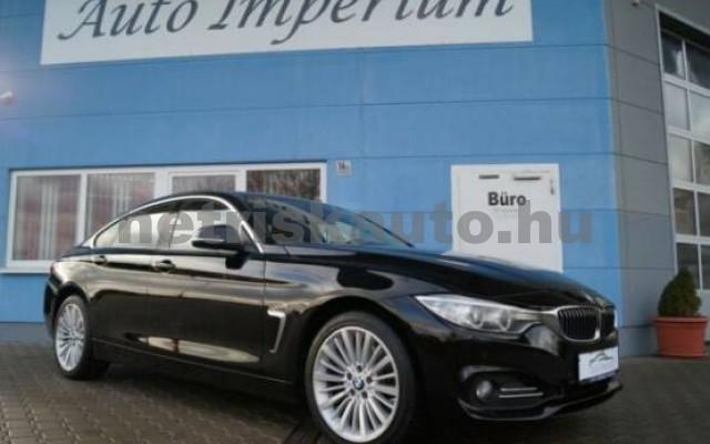 BMW 430 Gran Coupé személygépkocsi - 2993cm3 Diesel 42760 4/7