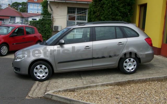 SKODA Fabia 1.2 12V Style személygépkocsi - 1198cm3 Benzin 98314 2/12