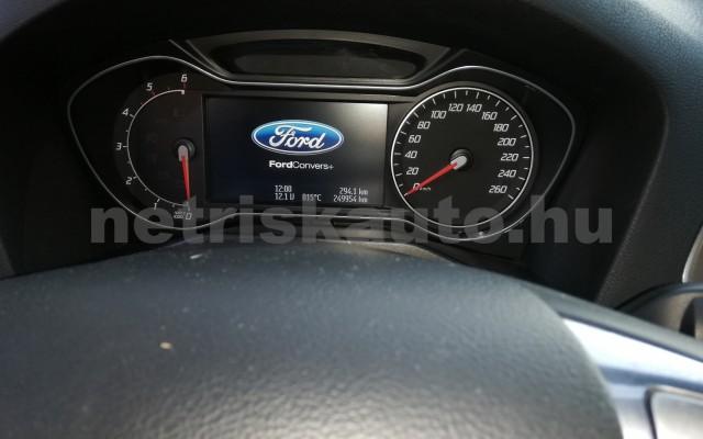 FORD Mondeo 2.0 TDCi Titanium-Luxury személygépkocsi - 1997cm3 Diesel 89214 8/9