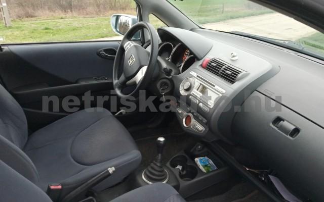 HONDA Jazz 1.4 ES My. 2005 személygépkocsi - 1339cm3 Benzin 37557 3/8