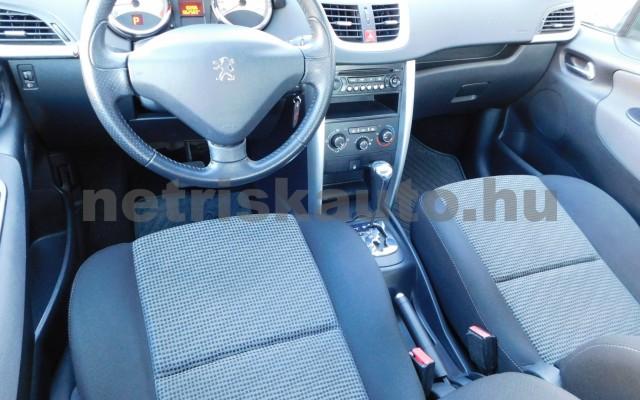 PEUGEOT 207 1.6 VTi Premium EURO5 Aut. személygépkocsi - 1587cm3 Benzin 76878 7/12