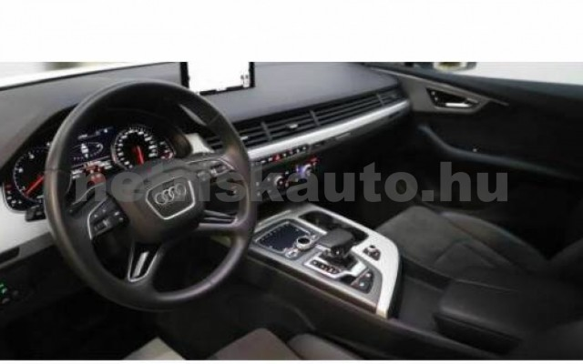 AUDI Q7 személygépkocsi - 2967cm3 Diesel 104780 7/12