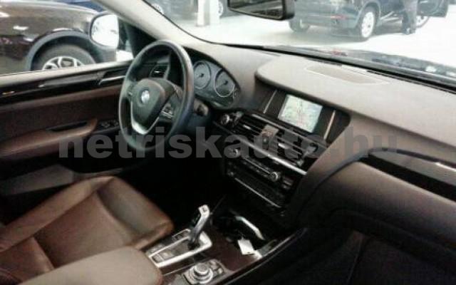 BMW X4 személygépkocsi - 1995cm3 Diesel 55756 4/7