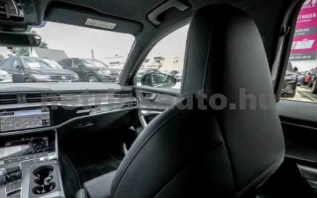 AUDI S6 személygépkocsi - 2967cm3 Diesel 109555 12/12