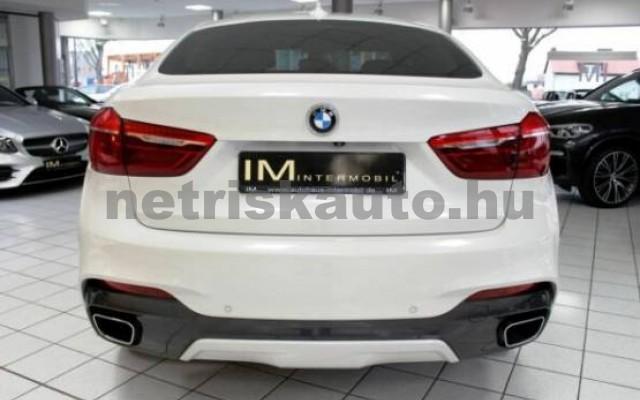 BMW X6 személygépkocsi - 2993cm3 Diesel 43193 5/7