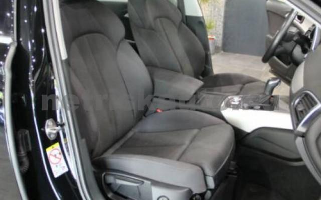 A6 személygépkocsi - 1798cm3 Benzin 104696 6/12