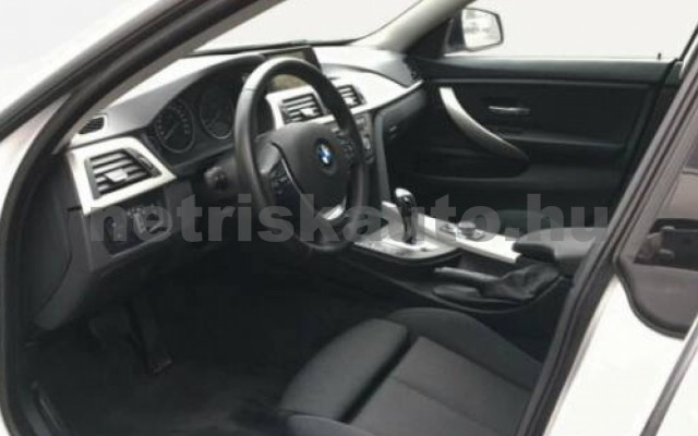 BMW 420 Gran Coupé személygépkocsi - 1995cm3 Diesel 55444 7/7