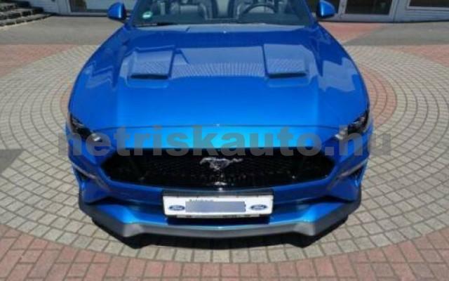 Mustang személygépkocsi - 5038cm3 Benzin 105413 2/12