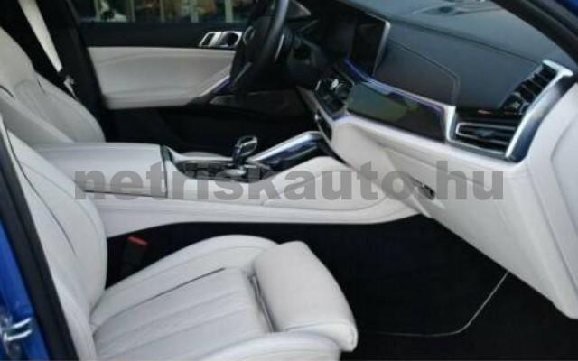 BMW X6 személygépkocsi - 4395cm3 Benzin 110156 10/12