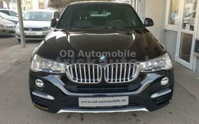 BMW X4 személygépkocsi - 1995cm3 Diesel 43095 2/7