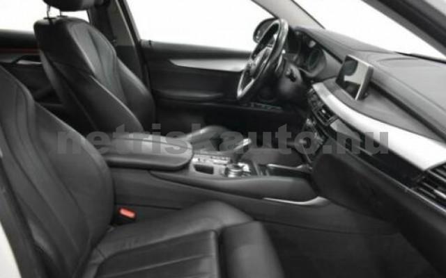 BMW X6 személygépkocsi - 2993cm3 Diesel 55804 7/7