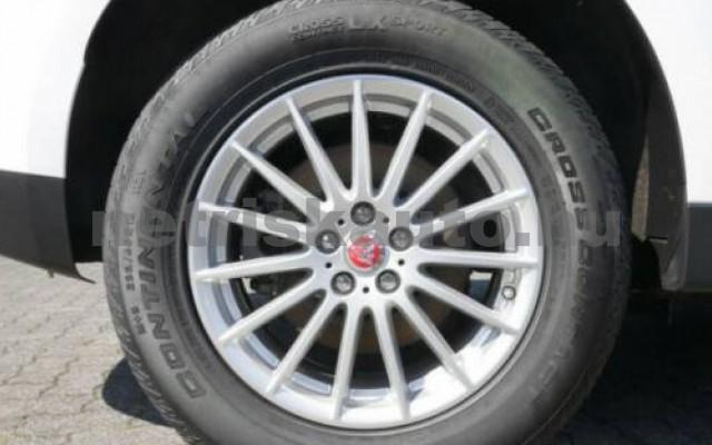 JAGUAR F-Pace személygépkocsi - 1999cm3 Diesel 55960 6/7