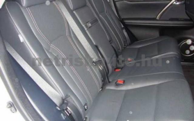 LEXUS RX 450 személygépkocsi - 3456cm3 Hybrid 43524 6/7