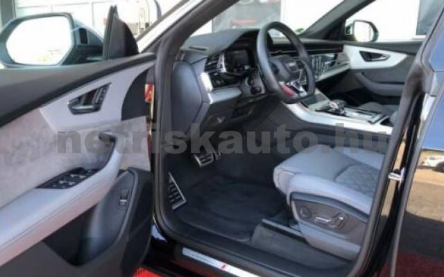 AUDI SQ8 személygépkocsi - 3956cm3 Diesel 109654 7/11