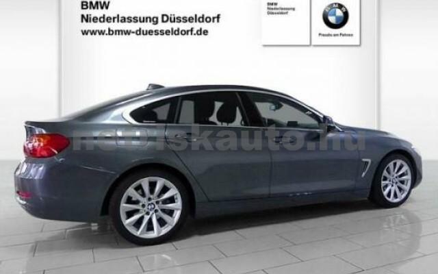 BMW 420 Gran Coupé személygépkocsi - 1997cm3 Benzin 42728 4/7