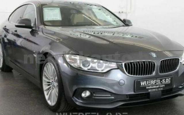 BMW 420 Gran Coupé személygépkocsi - 1995cm3 Diesel 55441 3/7