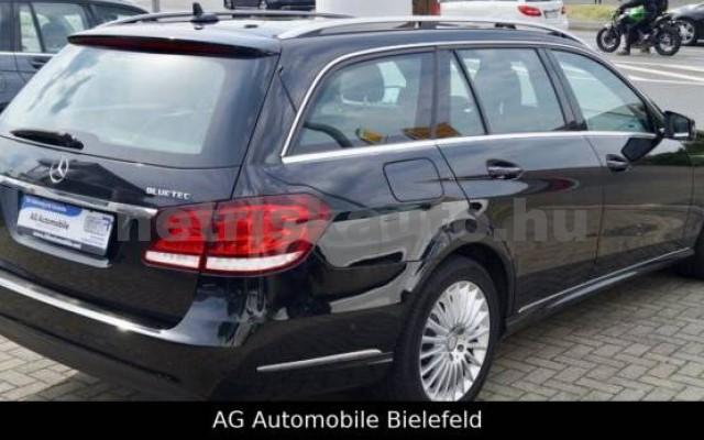 MERCEDES-BENZ E 220 személygépkocsi - 2143cm3 Diesel 43723 6/7