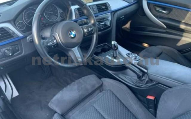 BMW 335 személygépkocsi - 2993cm3 Diesel 42696 7/7