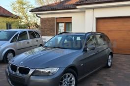 BMW 3-as sorozat 318d személygépkocsi - 1995cm3 Diesel 44704