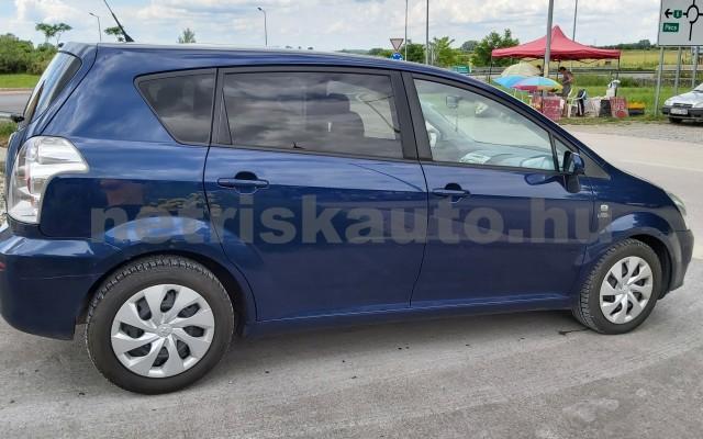 TOYOTA Corolla Verso/Verso 2.2 D-CAT Linea Sol személygépkocsi - 2231cm3 Diesel 44795 5/12