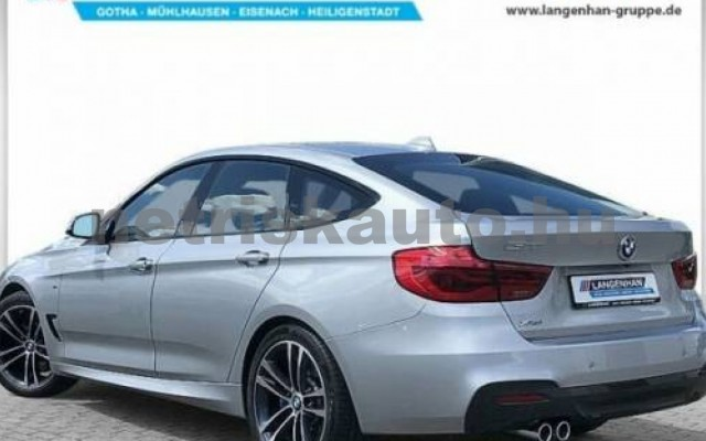 BMW 335 Gran Turismo személygépkocsi - 2993cm3 Diesel 55415 2/7