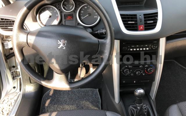 PEUGEOT 207 1.4 Active személygépkocsi - 1360cm3 Benzin 98326 12/12
