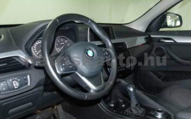 BMW X1 személygépkocsi - 1995cm3 Diesel 55708 7/7