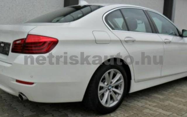 BMW 535 személygépkocsi - 2993cm3 Diesel 55565 4/5