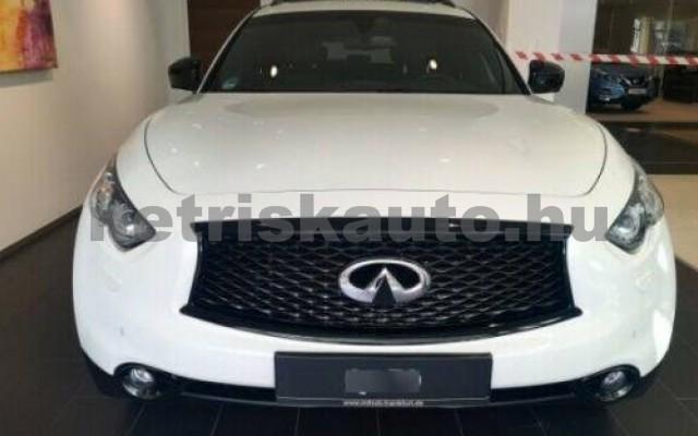 INFINITI QX70 személygépkocsi - 3696cm3 Benzin 110384 2/12