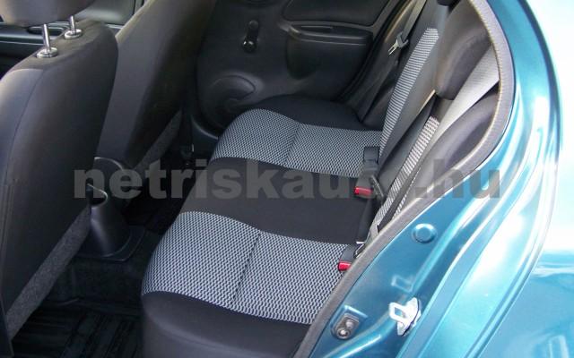 NISSAN Micra 1.2 Visia személygépkocsi - 1198cm3 Benzin 44762 8/12