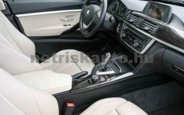 BMW 320 Gran Turismo személygépkocsi - 1997cm3 Benzin 42654 3/7