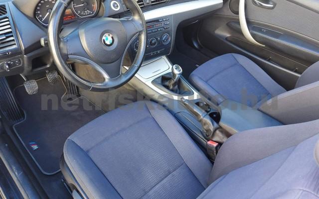 BMW 118d CABRIO személygépkocsi - 1995cm3 Diesel 52561 11/25