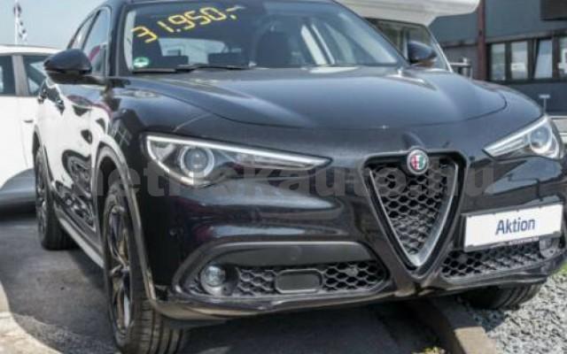 ALFA ROMEO Stelvio személygépkocsi - 2143cm3 Diesel 55030 2/7