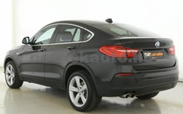 BMW X4 személygépkocsi - 2993cm3 Diesel 43098 4/7