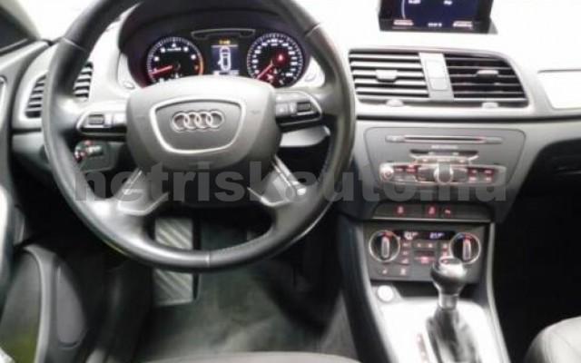 AUDI Q3 személygépkocsi - 1395cm3 Benzin 55142 5/7
