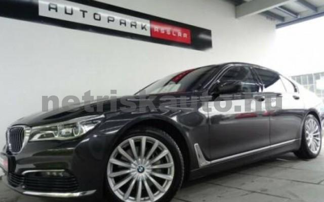 BMW 740 személygépkocsi - 2993cm3 Diesel 55648 7/7