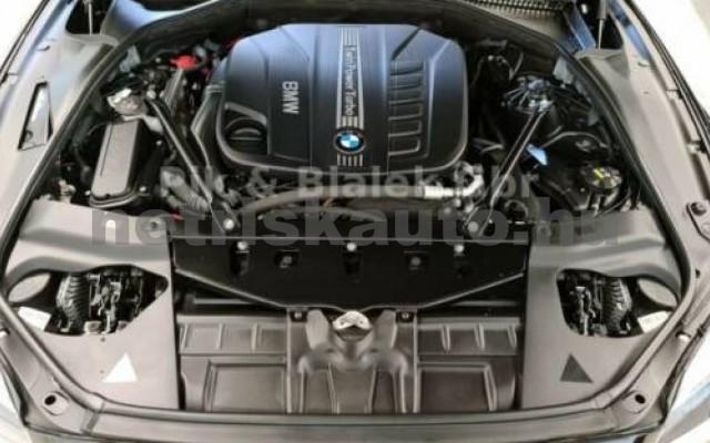 BMW 640 Gran Coupé személygépkocsi - 2993cm3 Diesel 55597 5/7