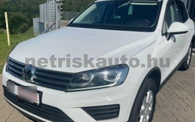 Touareg személygépkocsi - 2967cm3 Diesel 106385 4/12