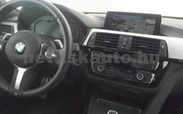 BMW 420 Gran Coupé személygépkocsi - 1995cm3 Diesel 105090 5/8