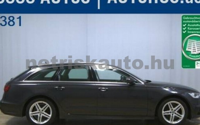 AUDI A6 2.0 TDI ultra S-tronic személygépkocsi - 1968cm3 Diesel 55091 3/7