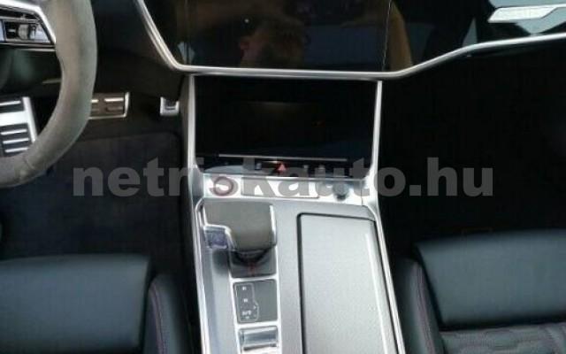 AUDI RS6 személygépkocsi - 3996cm3 Benzin 109464 10/12
