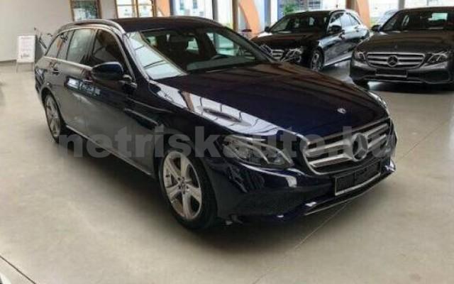E 350 személygépkocsi - 2987cm3 Diesel 105861 7/12